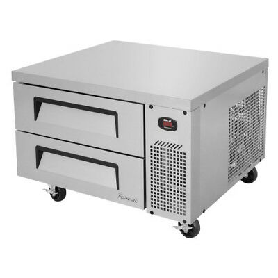Turbo Air Tcbe-36sdr-n6 Refrigerated Chef Base Replaces Tcbe-36sdr