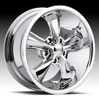 F100 Wheels