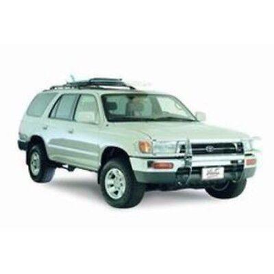 Grille Guard-Sportsman 1 Piece AUTOZONE/WESTIN 40-0905 fits 1998 Toyota Tacoma