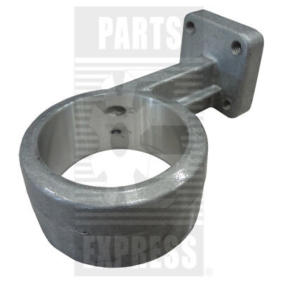 Ford New Holland Pto Shaft Support Part Wn-d2nnn776a For Tractor 5000 5600 5610