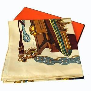 9ccf0e2828aa71 Hermes Scarf: Scarves & Shawls | eBay