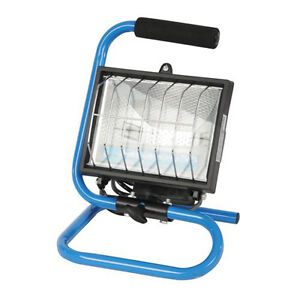 500W-Work-Light-Protective-Wire-Grill-Uses-78mm-500W-Halogen-Lamps