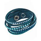 Swarovski Crystal Green Fashion Bracelets