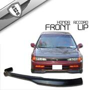 93 Accord Front Bumper