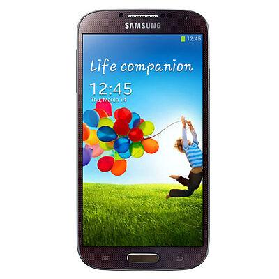 Samsung i545 Galaxy S4 16GB Verizon Wireless 4G LTE WiFi Android Smartphone