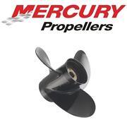 Mercury 40 HP Prop