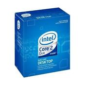 Intel Core 2 Duo Processor E6750