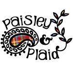 Paisley & Plaid