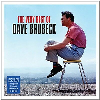 Dave Brubeck - Very Best of [New Vinyl] UK -