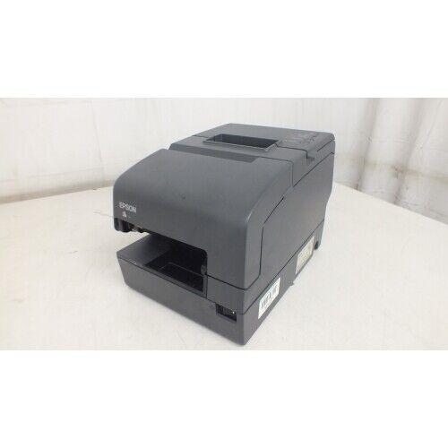 Epson TM-H6000IV M253A Direct Thermal POS Receipt Printer