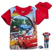 Boys T-shirts 7-8