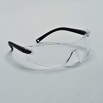 Lot 12 Clear Anti-scratch Safety Glasses Clear Lens