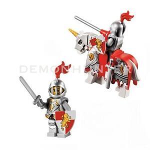 Lego Knights | eBay