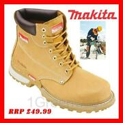 Makita Boots