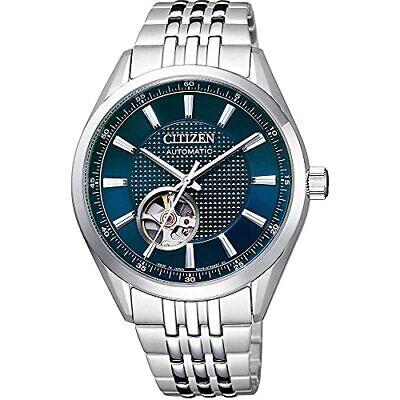 CITIZEN COLLECTION Automatic Men's Watch Mechanical Blue Dial NH9110-81L