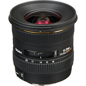 Great landscape set up CanonT2i DSLR, UWA lens w/ tripod & more