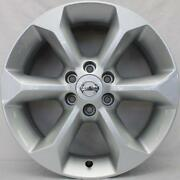 Nissan Navara Wheels