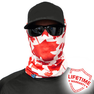 Face Mask for hunting, fishing, outdoors and more. 20 styles