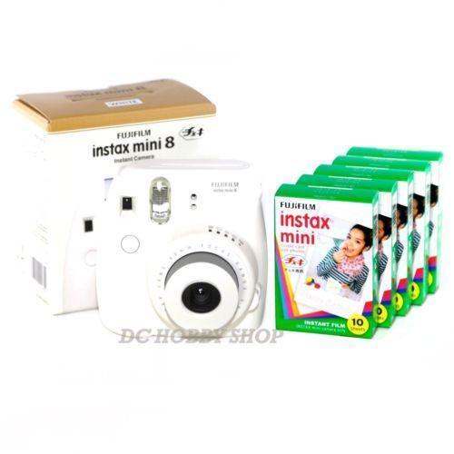 Instant Cameras & Film - Polaroid