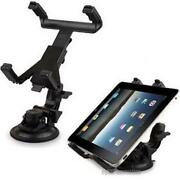 10 Tablet Car Holder