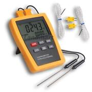 E Type Thermocouple