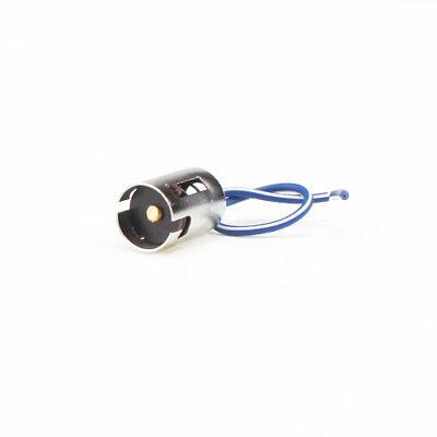 Gebraucht, Glühlampen-Sockel BA15S RING Lampen Fassung Stecker Automotive gebraucht kaufen  Cadolzburg