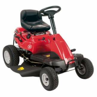 Rover Mini Rider Lawn Mower Was $2099 Now $1999 Save $100