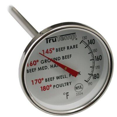 The BEST TAYLOR Meat Dial Thermometer by