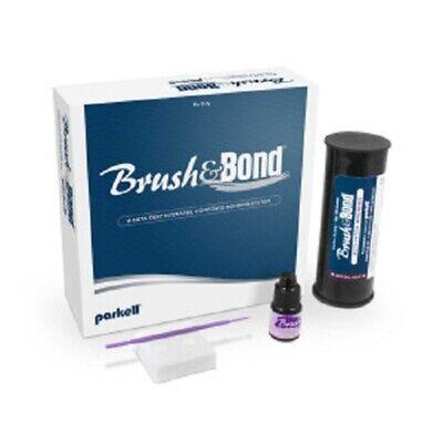 Parkell S284 Brush Bond Complete Kit. Exp. 121