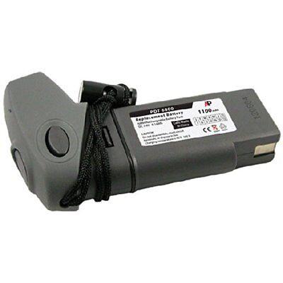 Replacement Nimh Battery For Motorolasymbol Pdt-6800 Series Lrt-6846. 1100mah
