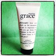 Philosophy Amazing Grace Hand Cream