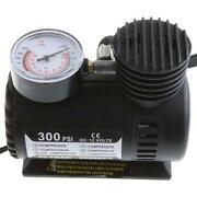 300 PSI Air Compressor