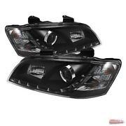 Pontiac G8 Headlights