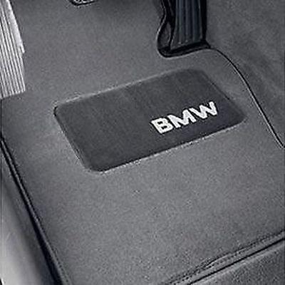 Wagon Carpet Set (BMW 3 Series Sedan & Wagon OEM Carpet Mats GRAY 2006-2011 Set of 4  82112293529 )