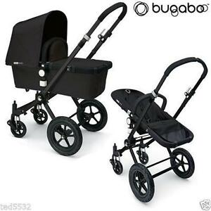bugaboo cameleon baby ebay. Black Bedroom Furniture Sets. Home Design Ideas