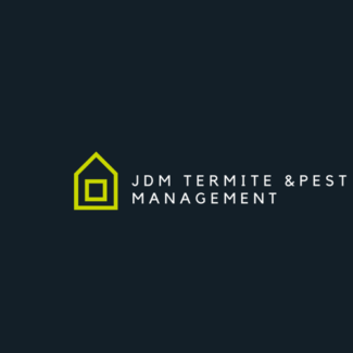 JDM TERMITE & PEST MANAGEMENT