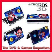 Super Mario Nintendo DS Case