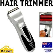 Battery Hair Clippers