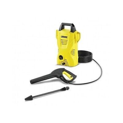 Limpiador de Alta Presión Hidrolimpiadora Kärcher K 2 BASIC Con Accesorios