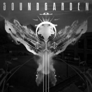 Soundgarden - Echo Of Miles  CD  NEU   (2014)