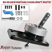 Ford T5 Shifter