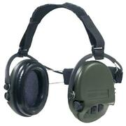 MSA Headset