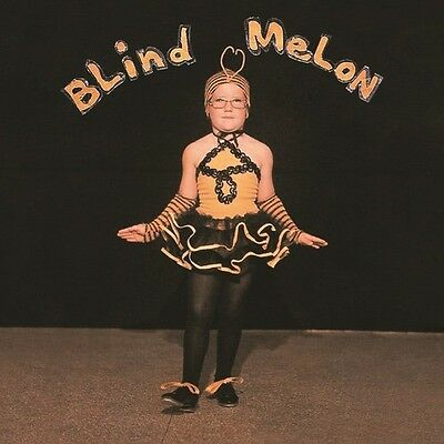 Blind Melon - Blind Melon [New Vinyl LP] Holland - Import