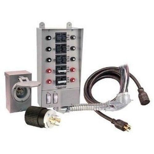 Generator Transfer Switch Ebay