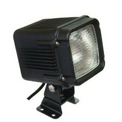Jammy 35 Watt Compact Xenon Hid Flood Beam Light For Tractor Or Combine J-pl-500