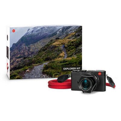 Digital Camera Explorer Kit (Leica D-LUX (Typ 109) Digital Camera Explorer Kit MFR #)