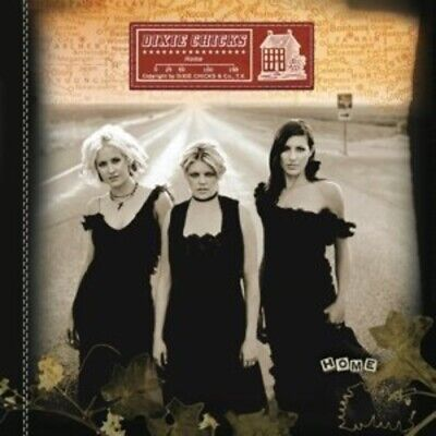 Dixie Chicks - Home (2 Disc, Limited Edition) VINYL LP NEW