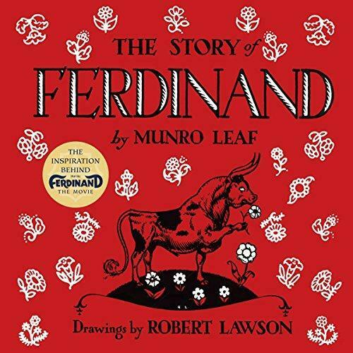 The Story Of Ferdinand Is The World