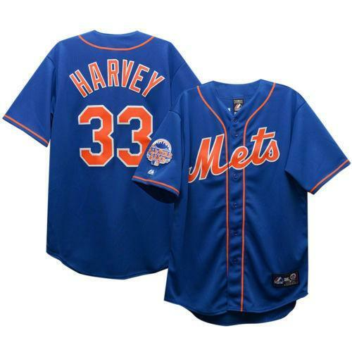 New york mets jersey large ebay