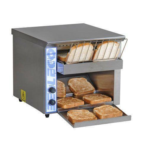 Industrial Kitchen Equipment Malaysia: Commercial Conveyor Toaster